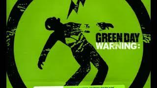 Green Day    Warning  2000 Full Album