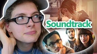 Life is Strange Before the Storm SOUNDTRACK von Daughter!