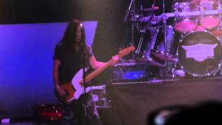 """""""Back Where You Belong"""" 38 Special@York Stand Theatre York, PA 10/2/14"""