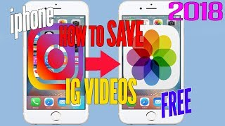 How to Download Twitter Videos to iPhone Camera Roll (Without Jailbreak)