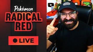 radical red lol