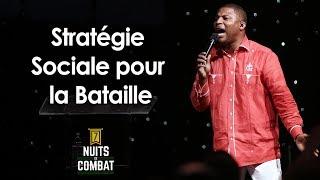Pasteur Gregory Toussaint | Stratégie Sociale pour la Bataille  | Tabernacle de Gloire