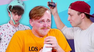 Try Not To Laugh Challenge #46 w/ Gus Johnson