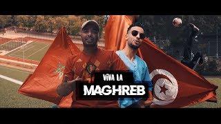 SAMI Feat. A.B.K   Viva La Maghreb ( Prod. Thankyoukid) ► Nafritrap   WM   Song