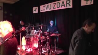 Dreams Band  Myslivecký Ples 24.1. 2014  Nosislav