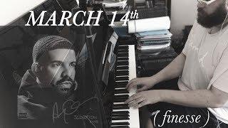 Drake - March 14th (KHALIL INTERLUDE)