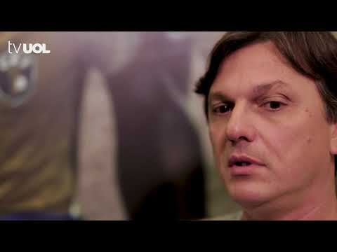 Gostem ou não Mauro Cezar virou um dos principais comentaristas da TV sendo do contra antes do 7 a 1 e peitando