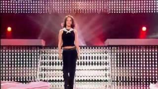 Alizée - J'en Ai Marre - Eurobest Full HD
