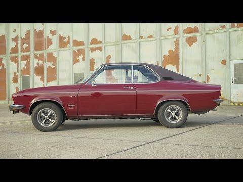 Opel Manta A - 360° Video | auto motor und sport