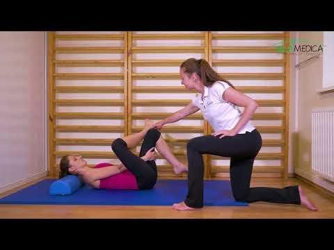 Szkolenie dwie grupy mięśniowe w jednym dniu