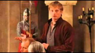Extrait VO - ''Merlin is in love''