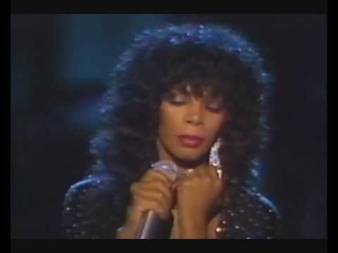Long live the [Queen of disco]! (Donna Summers 1948-2012