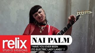 """Have You Ever Been (To Electric Ladyland)"" 