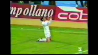 Albacete 3 - Valladolid 1. Temp. 91/92. Jor. 24.