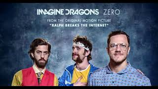 Imagine Dragons   Zero (1 Hour)