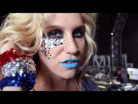 Ke$ha: My Crazy Beautiful Life Promo 2