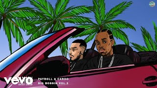 Payroll Giovanni & Cardo - Mail Long (Audio) ft. E-40