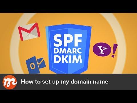 Cómo configurar mi nombre de dominio (subtitulado en español)