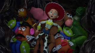 Toy Story 3 - Old Toys
