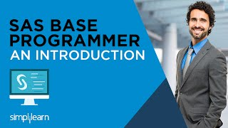 Certified SAS Base Programmer
