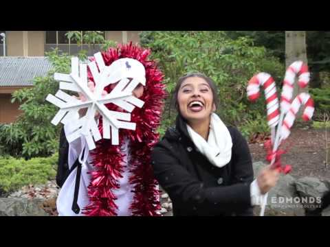 2016 Edmonds CC Holiday Video