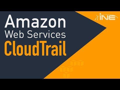Knowledge Bank by Madhusudhan Rao - AWS AWS CloudTrail Cloud