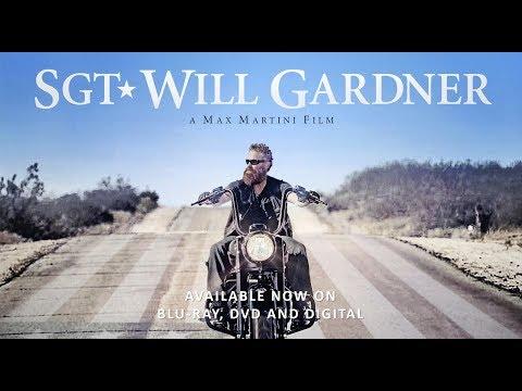 Movie Trailer: SGT. Will Gardner (0)