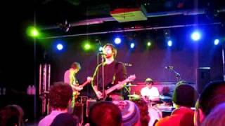 The Dismemberment Plan Reunion Tour - Time Bomb