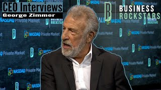 Former CEO Of Mens Wearhouse Talks Generation Tux And More   CEO Interviews   Business Rockstars