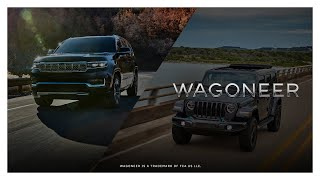YouTube Video 6cMsjXgjgmc for Product Jeep Wrangler (2-door) & Wrangler Unlimited (4-door) SUV (4th gen, JL) by Company Jeep in Industry Cars