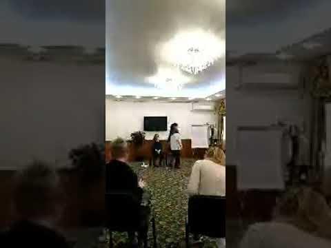 Ирина Орда. Отрывок. Курс Практический Психолог.