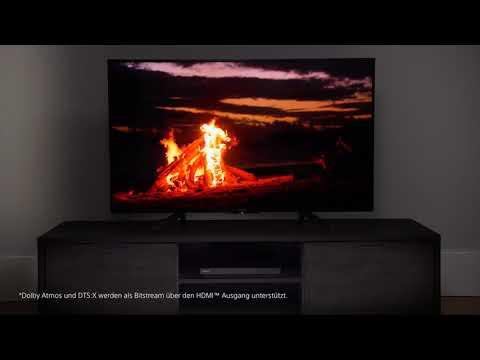 Sony UBP-X500 (Blu-Ray Player)