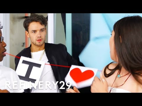 Liam Payne Seriously Shocked His Biggest Fans | Refinery29