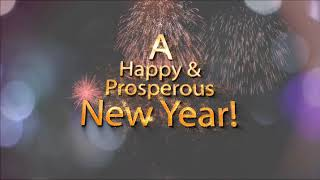 New Year Countdown 2021 | new year wishes video | 60-sec timer video | new year clock countdown 2021