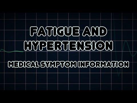 IBC 10 avec lhypertension