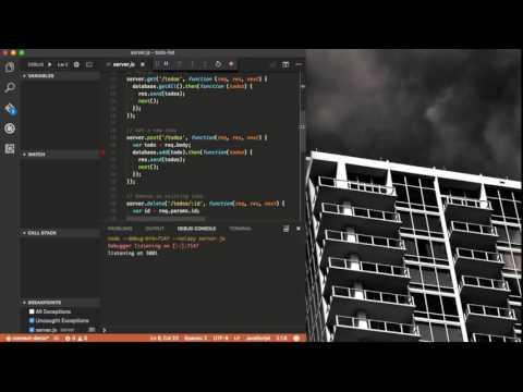 VS Code - Debugging