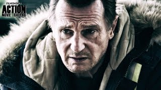 COLD PURSUIT (2019) Trailer   Liam Neeson Action Revenge Thriller Movie