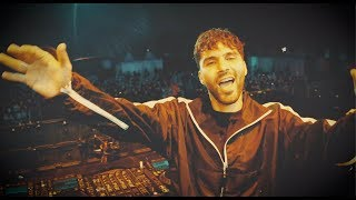 R3HAB   BAD! (Official Video)