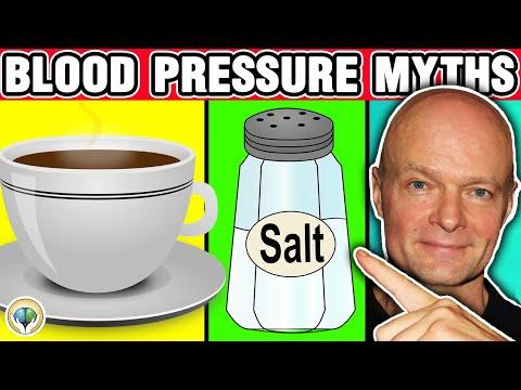 Što je štetno i korisno za hipertenziju