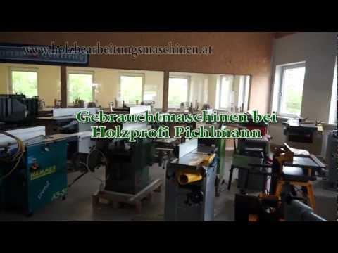 Gebrauchte Langlochbohrmaschinen von Felder, Casadei, Record, Holzprofi, LB Standard, MCN
