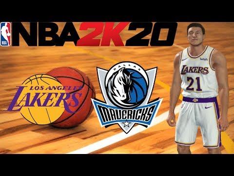 NBA 2K20 My Career Online (NBA 2K20 PS4 Gameplay Ep.3)