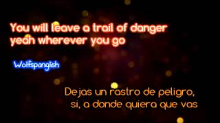 Daughtry - Baptized - Wild Heart (Ingles - Español)