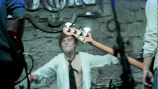 Video Manic Distortion - Jam (Kladno, Poldofka)