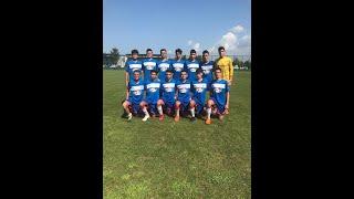 Qatar Al Gharafa 1-2 AFA