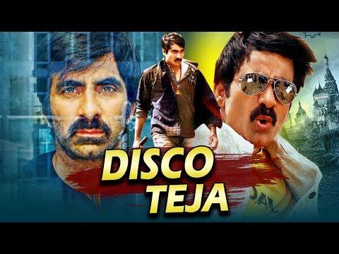 Disco Teja (2019) New Released Full Hindi Dubbed Movie   Ravi Teja, Ileana D'Cruz