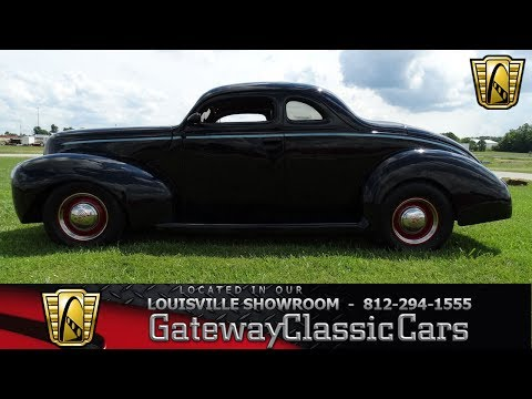 Video of '39 Coupe - LE3Y