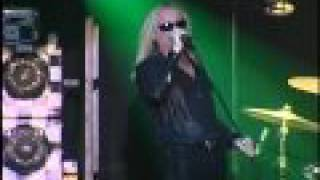 Cheap Trick - When The Lights Are Out - Enoch, AB 03/26/10