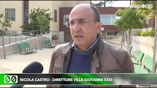 Villa Giovanni XXIII, l'RSSA senza contagi
