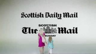 Mail Classified: Mail Rewards Club - Scottish launch