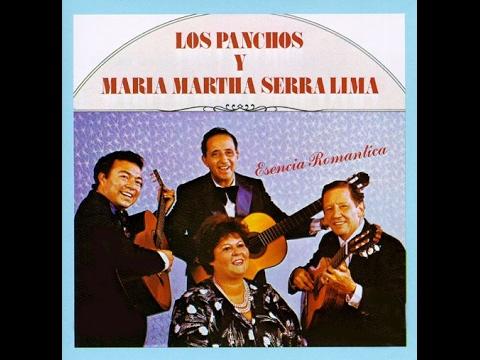 Esencia Romantica Los Panchos y Maria Martha Serra Lima